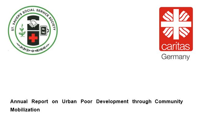 Report on Urban Poor Development through Community Mobilization